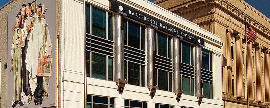 Harmony Headquarters